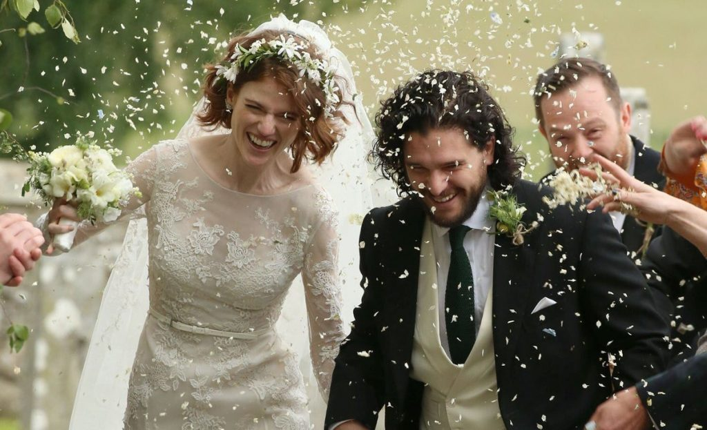 Kit Harington aka Jon Snow and Rose Leslie Wedding, BET Awards 2018 + 3 More HOT News to Know About World (MON)