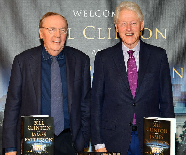 president-is-missing-book-clinton-photo