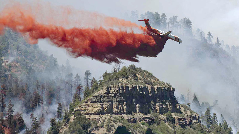 Horrible 416 Wildfire in Colorado: 9,000 Acres Burned, Thousands Evacuated and 'It's Going to Get Worse' (PHOTOS)