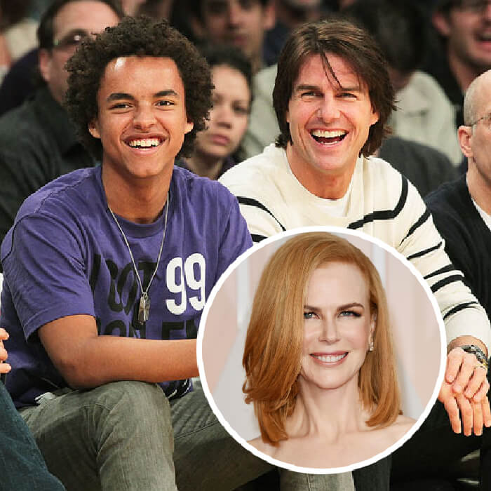 Tom Cruise Bans Nicole Kidman From Son's Wedding' + 6 Other Famous Couples Involved in Custody Battles
