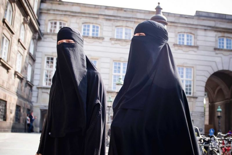 denmark-ban-niqab-photo