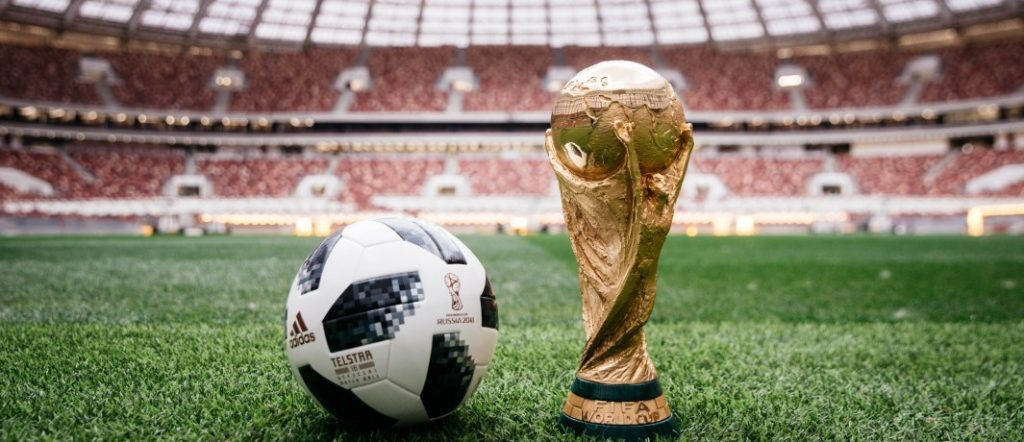FIFA World Cup 2018 is Almost Here: Dates and Full Match Schedule, Key Facts, How to Watch LIVE STREAM