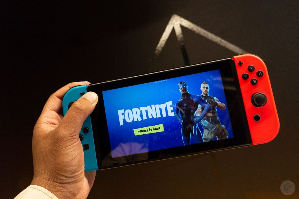 Nintendo E3 2018: Sony's not Allowing Users to Sign-in to Fortnite Switch, Super Smash Bros. Ultimate + 2 More HOT News