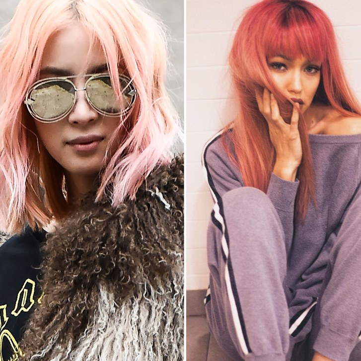 Stay Bright and Shinny: 7 Cool Inspiring Hairstyle Ideas You Will Definitely Like In June 2018