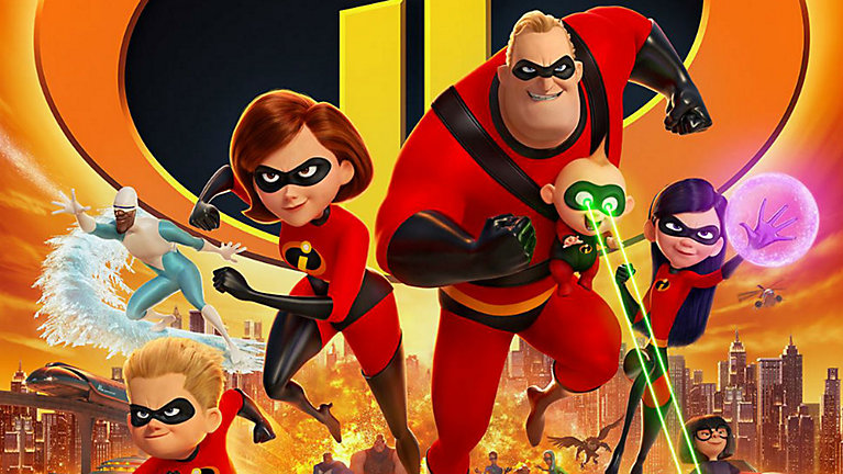Is 'Incredibles 2' Worth the 14-Year Wait? 5 Reasons You Should Watch This Movie Even If You're Not a Kid