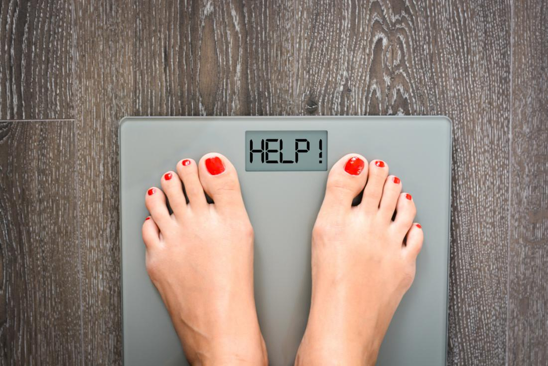 Gaining Weight Fast? 6 Hormones You Can Blame for Obesity + Easy Ways to Avoid It
