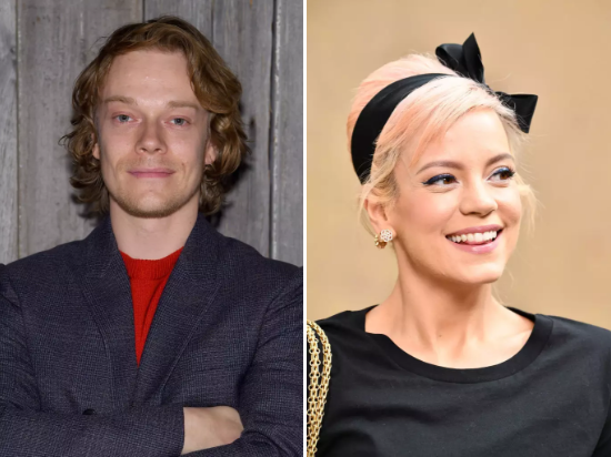 Alfie Allen a.k.a Theon Greyjoy, Lily Allen and 8 More Celebrities Who You Did Not Know Were Related (PART 2)
