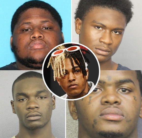 RIP: Suspect in XXXTentacion Murder Arrested + Celebs Reaction, KEY Facts About Music Career and More (UPD)