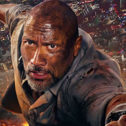 Dwayne-Johnson-Skyscraper-2018-photo