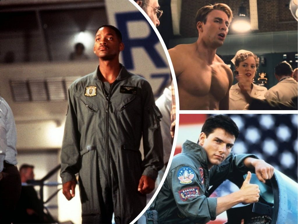 Independence Day 2018: 14 Best Patriotic Movies to Watch on the Fourth of July With Your Family or Friends