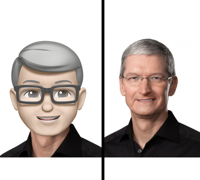 Apple Celebrates World Emoji Day with 70 New Faces Including Execs – And They Look Weird as Hell