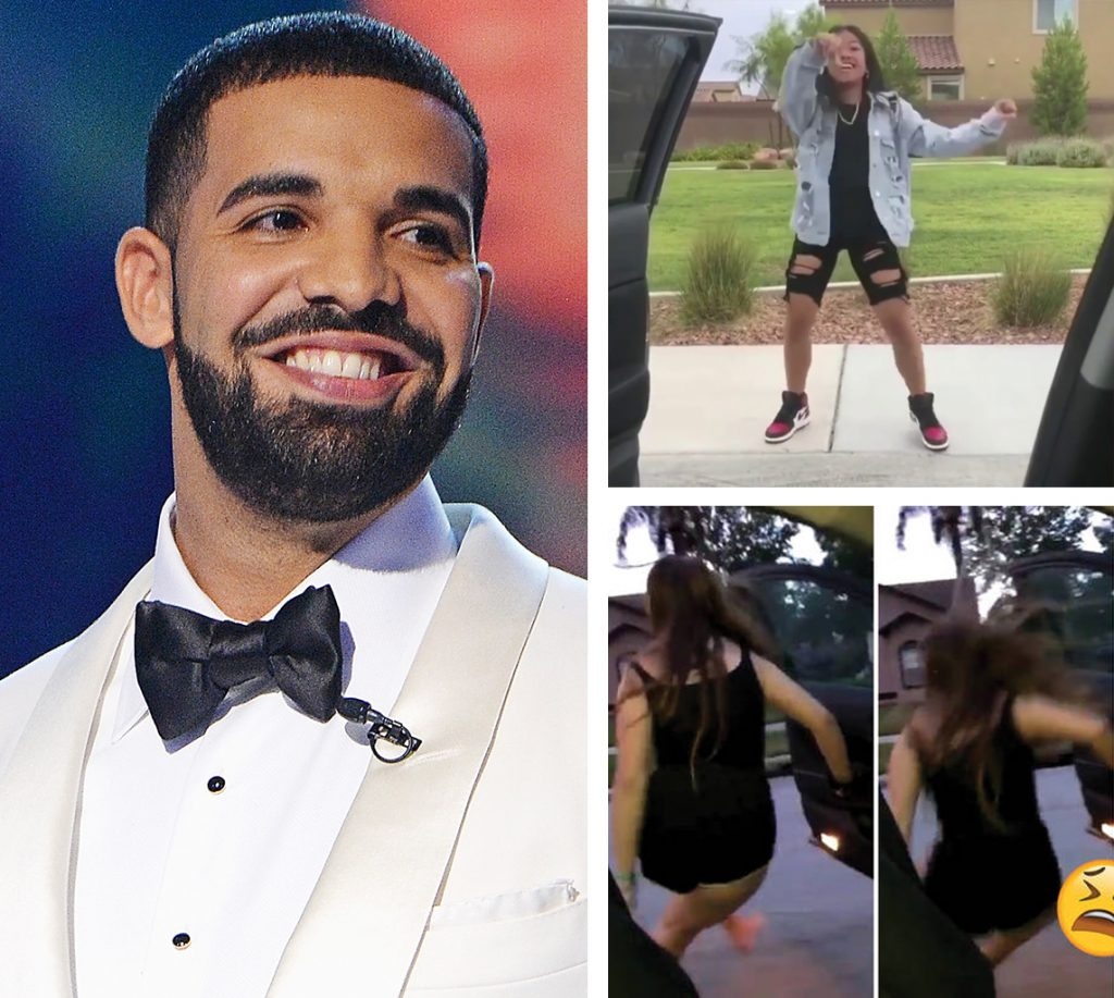 drake-in-my-feelings-pic-challenge-video-fails