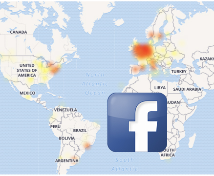 Bug ALERT! Facebook Is Down Worldwide for Android Users: Are You Affected Too?