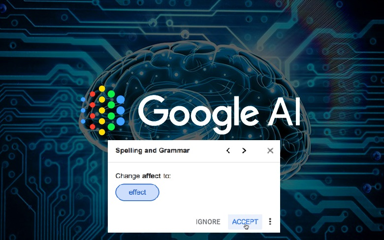 Is There Place to Hide From AI Left? Google Reportedly Reads Our Gmail Letters and Monitors Google Docs Looking for Grammar Mistakes