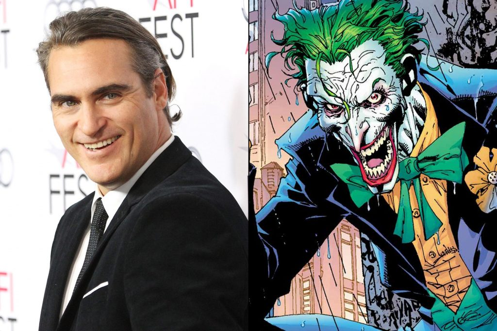 Who's Joaquin Phoenix? 7 Absolutelty Astonishing Facts About New Joker and DCEU Origin Movie