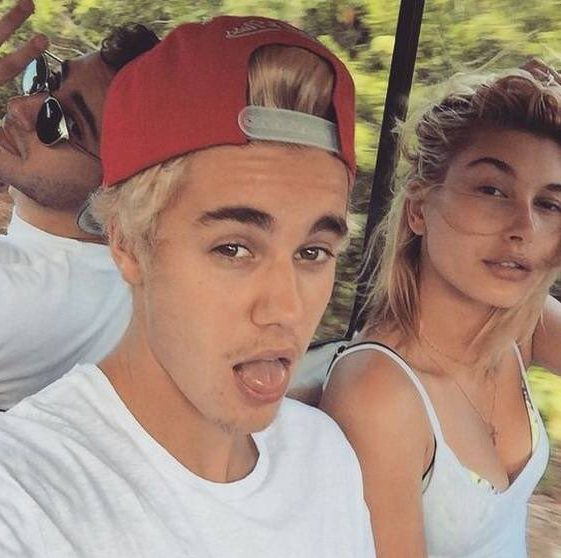 Justin Bieber Has Engaged, Prince Louis to be Christened at Private Ceremony + 5 More HOT News to Know About World (MON)