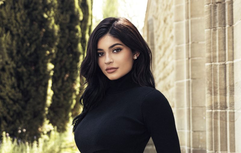 kylie-jenner-self-made-pic