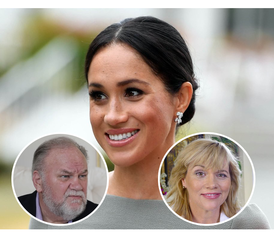 """If Our Father Dies, I'm Holding You Responsible': Meghan Markle's Sister Cashes in on Dutchess' Fame and Accuses Her of Ignoring Father"
