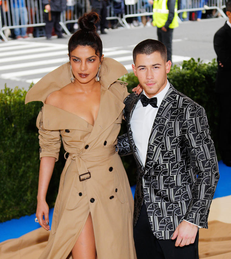 Are All Three Jonas Brothers Taken?! Last One, Nick Jonas, is Engaged to Priyanka Chopra - Read 5 Amazing Facts About Couple