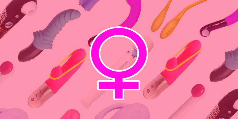 QUIZ: Which Sex Toy Should You Try? (+18 Spicy Questions) - Girl's Edition