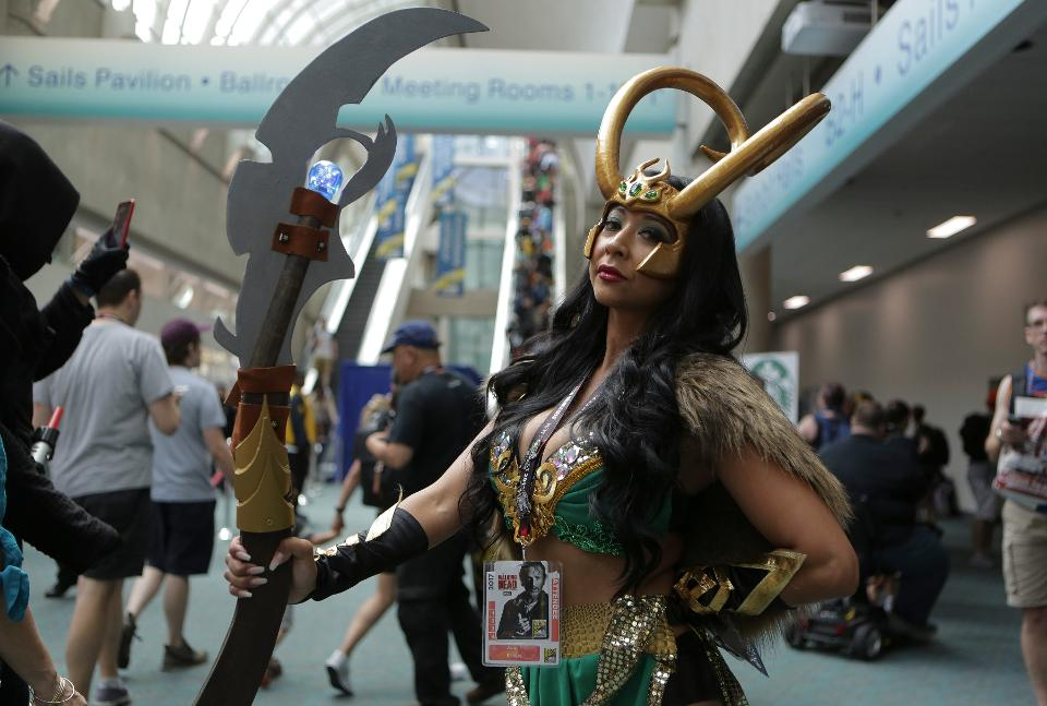 2018 Comic-Con International, San Diego: KEY Events, Special Guests and Best Cosplay Ideas From Last Year