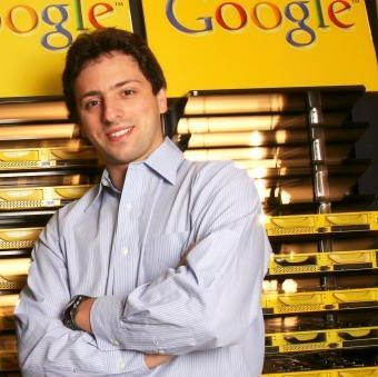 "Google Sex Scandal! Book Alleges Cofounder Sergey Brin Has 'Playboy' Reputation: ""You Don't Have Employees for F-----g!"" - ""Why not? They're my employees"""