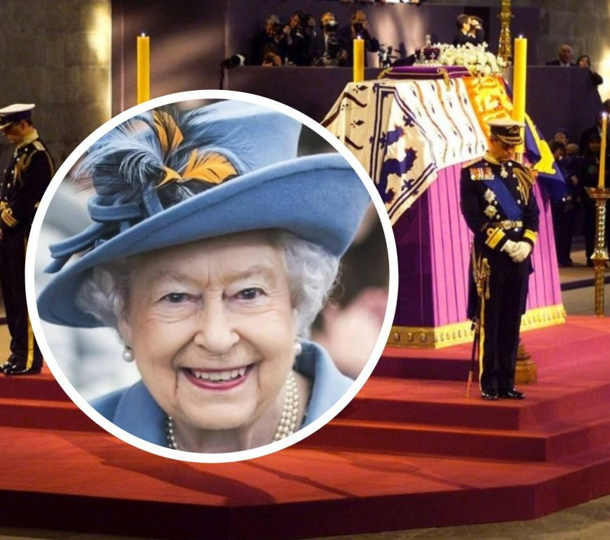 Banning Laughter on TV and Changing Money All Over the Country - These and 7 Other Things That Will Happen When Queen Elizabeth Dies