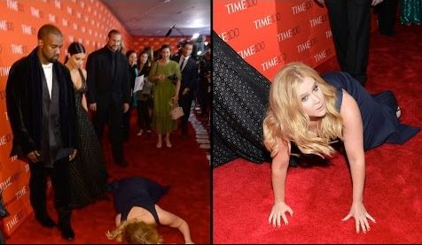 Fame Victims: Epic Red Carpet Fails That Make Celebrities More Famous!