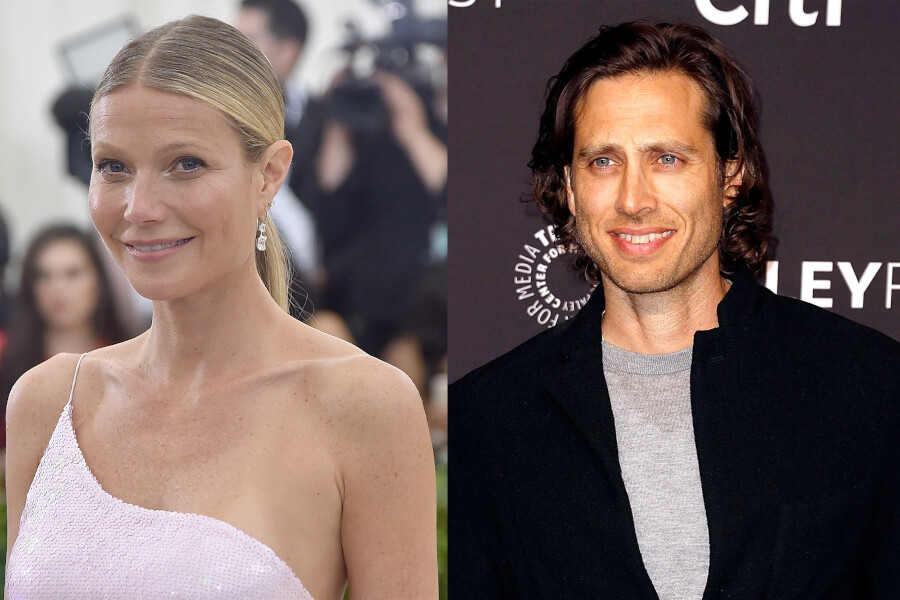 Gwyneth-Paltrow-Brad-Falchuk-Wedding-photo