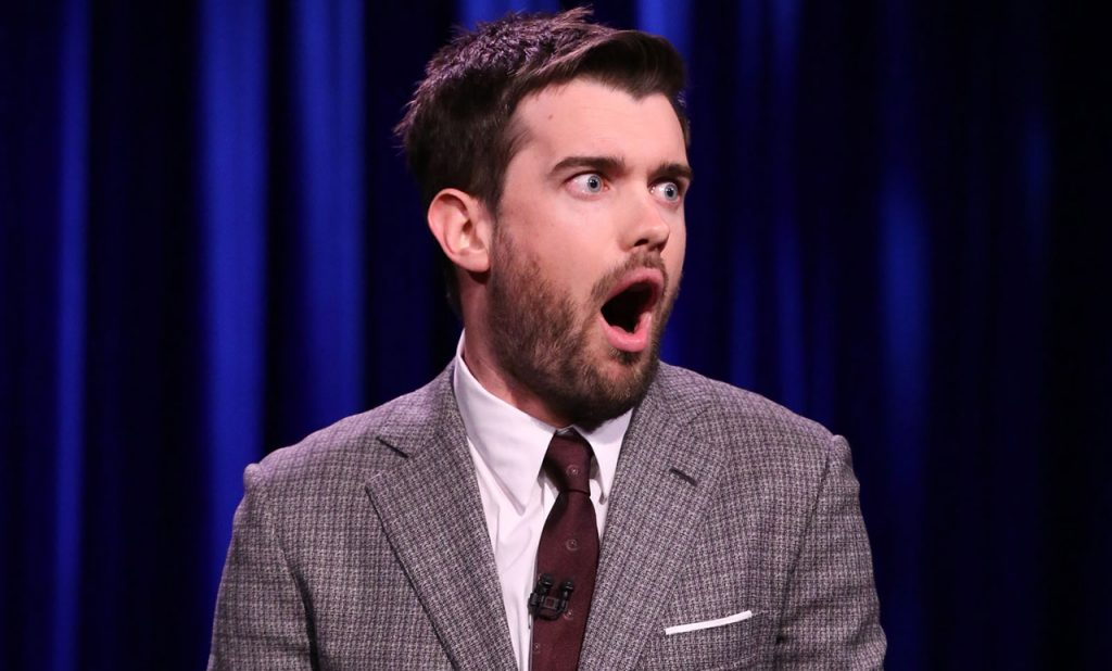 Jack Whitehall to Play Disney's First LGBT Character - Is He Gay? Is He Married? These and 4 More Facts Inside