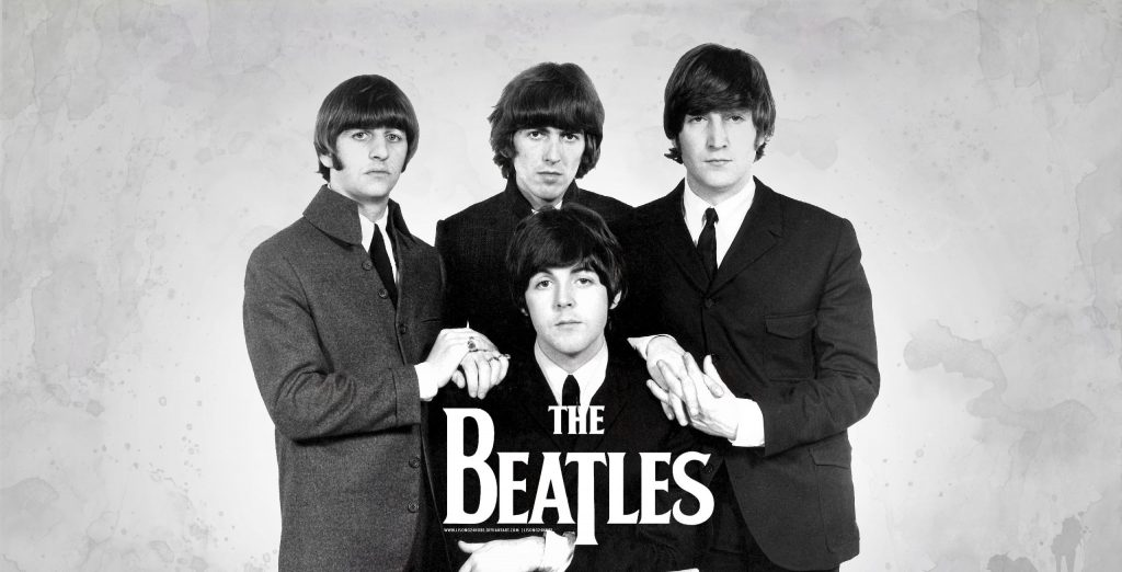 Math Solved Mystery of Century ! See Who Actually Wrote The Beatles Song 'In My Life' - Lennon or McCartney?
