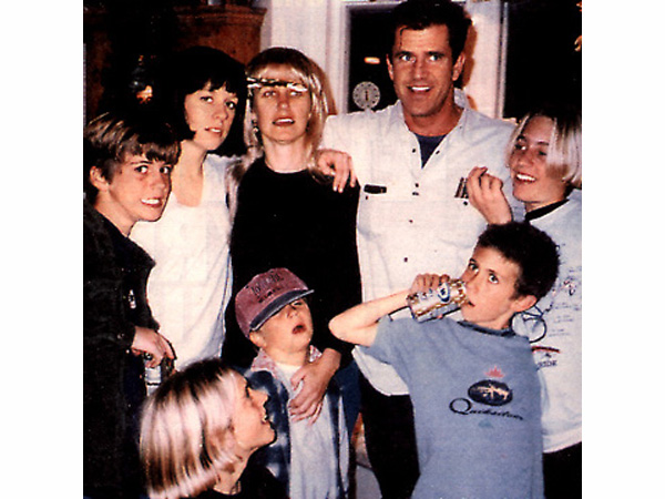 celebs-with-many-kids-photo-Mel-Gibson
