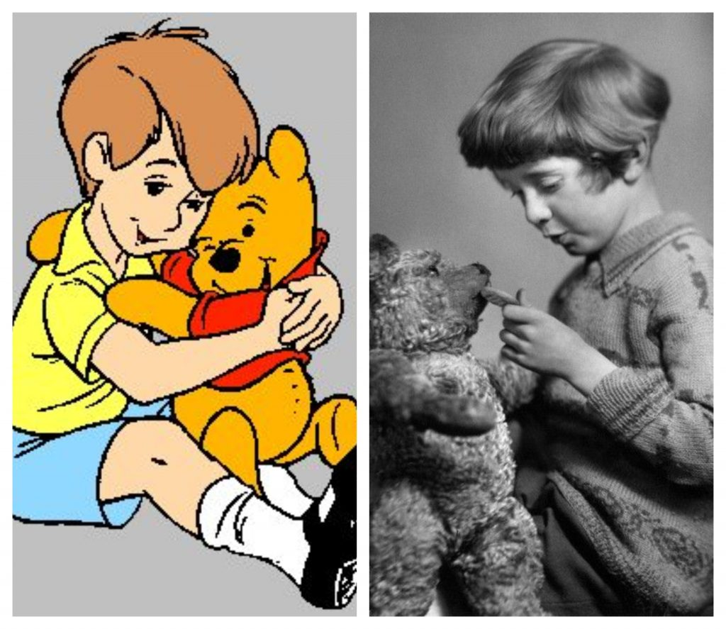 10 Shocking Things to Know About The Real Christopher Robin Behind Winnie-The-Pooh Story - There're Lots of Skeletons in the Closet