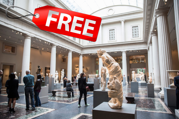 FREE Museum Entrance in US: Here's How to Get a Ticket for the Smithsonian's Annual Museum Day!