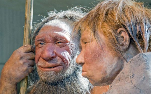 NEW Research: Ancient Fossil's DNA Reveals First-Known Offspring of Neanderthal Mum and Denisovan Dad
