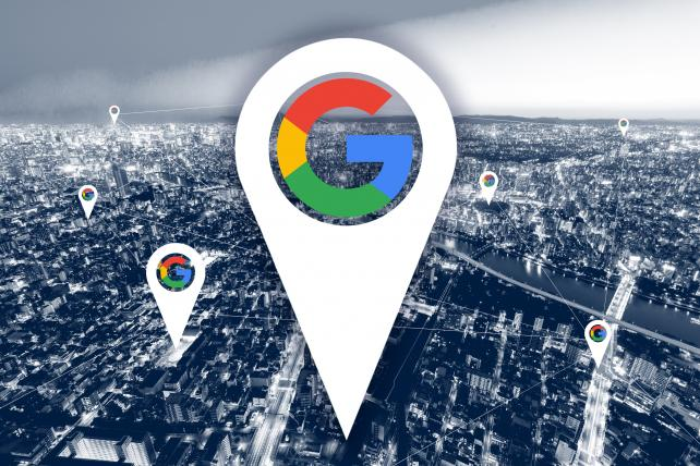 google-tracks-location-photo