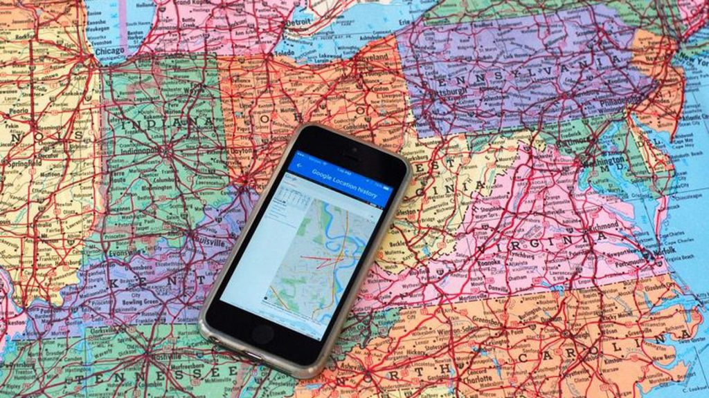 Google Tracks Your Location Even if Location History Is Off -  4 Quick Steps How to Stop It