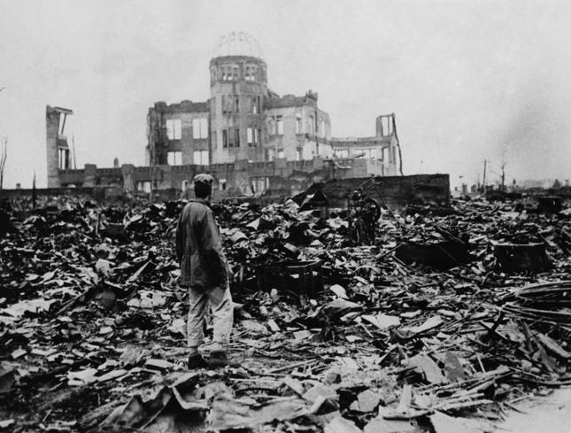Hiroshima Marks 73rd Anniversary of Atomic Bombing - Devastating Pictures of the City and Victims, Blood-Chilling Shadows + Unknown Facts About Tragedy