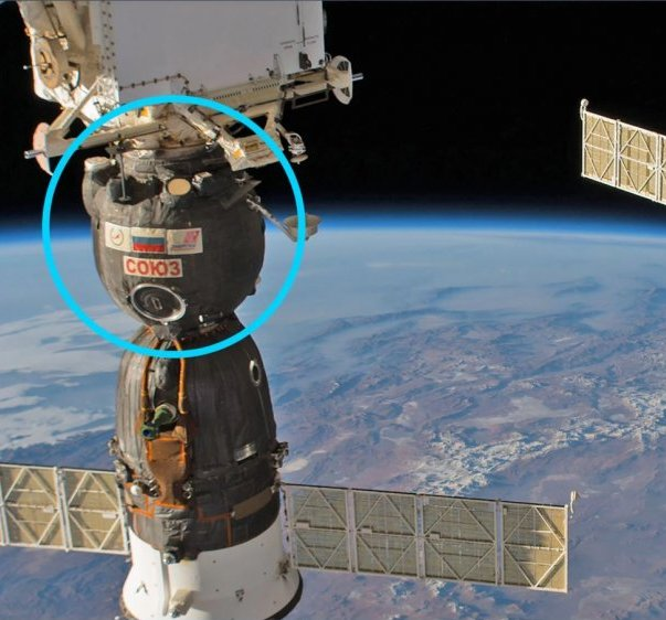 Astronauts Work to Seal Air Leak on International Space Station + 3 Other Space News fo the Week