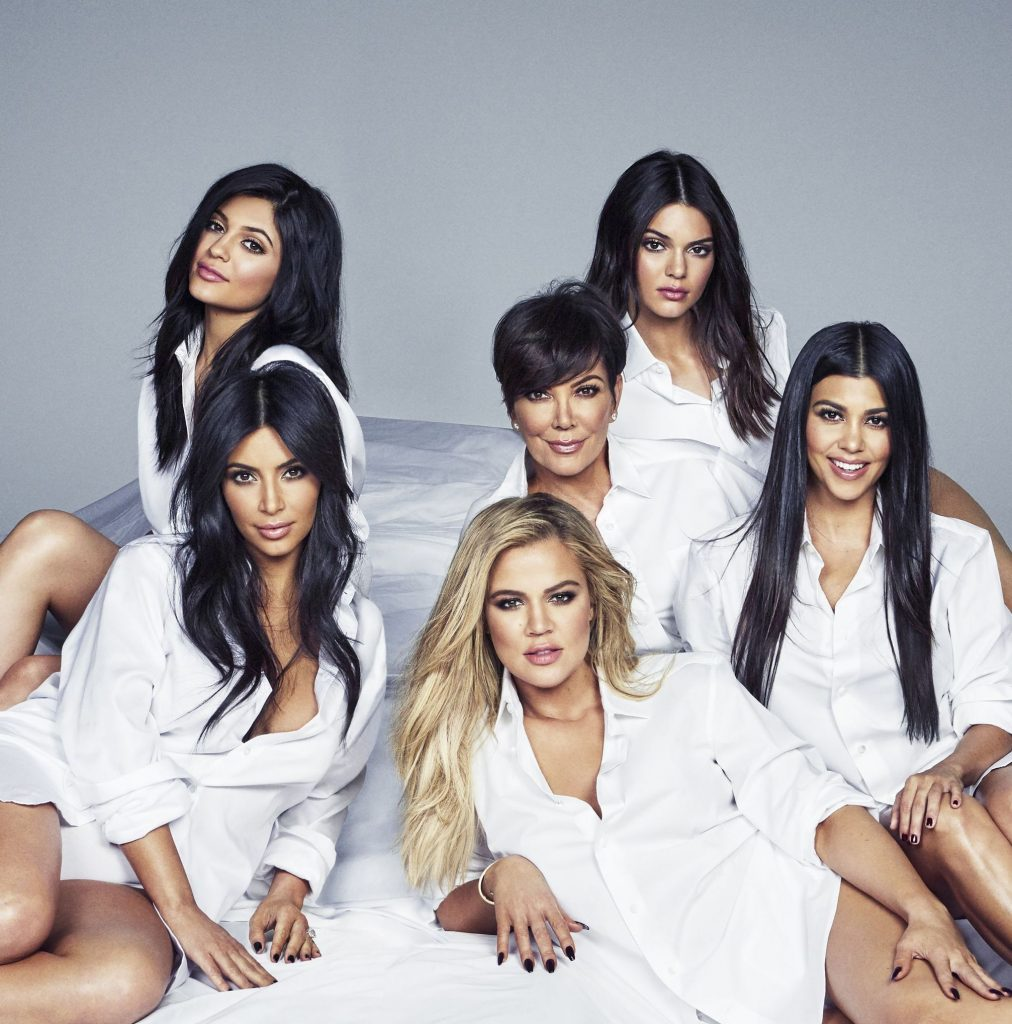 QUIZ: Kylie, Kim or Kendall? Learn Which Kardashian-Jenner You Are!