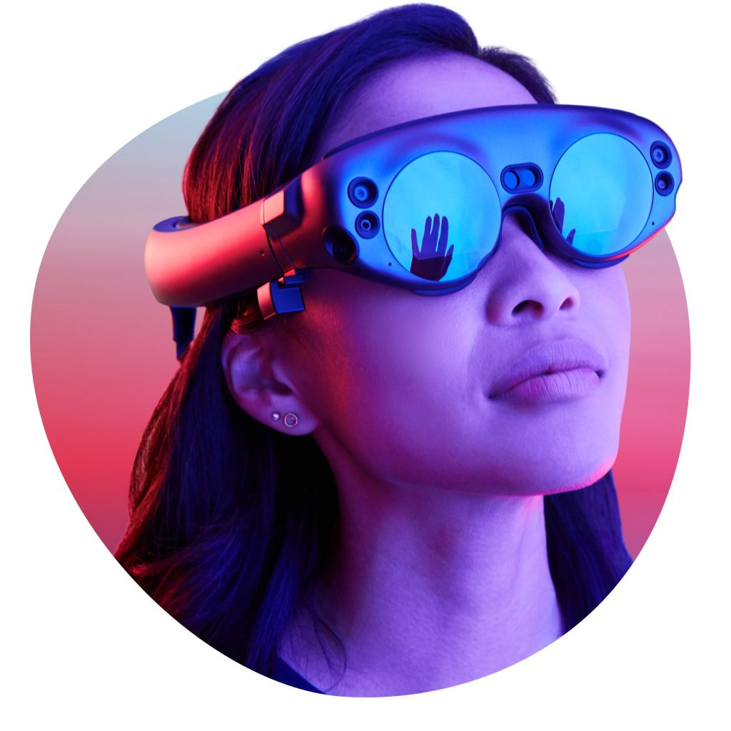 Magic Leap One Is Finally Here! $2B Virtual Reality Startup That Doesn't Come Cheap - See Where to Buy It