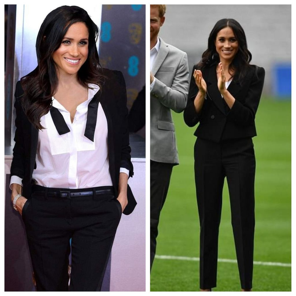 Gallery Meghan Markle Best Fashion Moments On Suits: Meghan Markle's First 100 Days As A Royal: 5 Most Awkward
