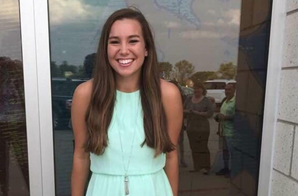 Missing Iowa Student Mollie Tibbetts Found Dead, Hawaii Hurricane Alert + 4 More HOT News To Know About World (WED)