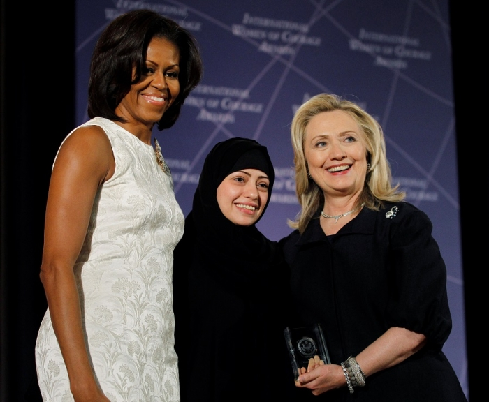 Who's Samar Badawi? Saudi Arabia Suspends Flights to Canada in Over Scandal Ralated to Arrested Women's Rights Activists