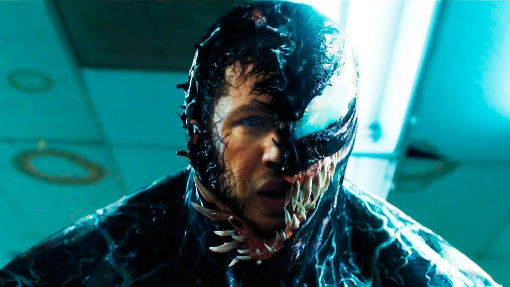 5 Exciting Things We Learned From Tom Hardy's Second 'Venom' Trailer - Will We See Spider-Man After All? (New Trailer Inside!)