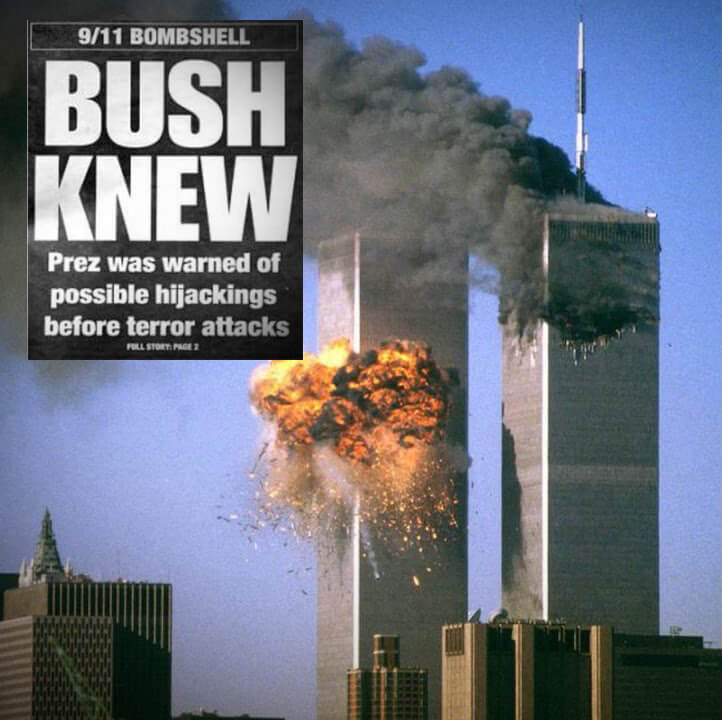 9/11 MOST Wild Conspiracy Theories - Did US Government Know?