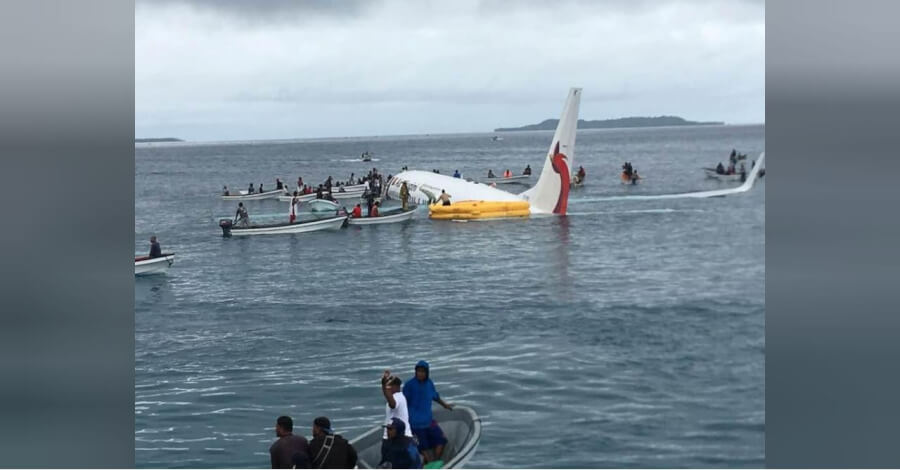 Air Niugini Flight Crash, US Regulator Sues Musk for Fraud + 3 Other HOT News To Know About World (FRI)
