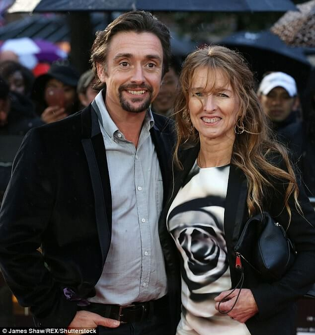 Richard Hammond and wife Mindy Were Gassed and Robbed + 6 Other Top Rich and Famous Celebs Who Have Had Their Houses Broken Into