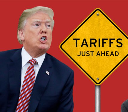World 'Trade' War III: 5 Items to Be Hit Hardest by Trump's Latest China Tariffs