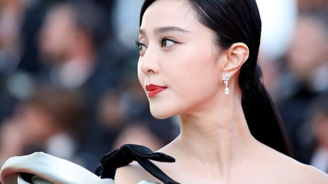 shocking evidence chinese x men star fan bingbing might be really